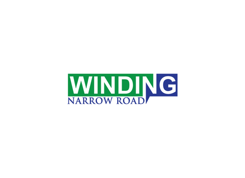 Winding Narrow Road A Logo, Monogram, or Icon  Draft # 59 by arsalanwaheed