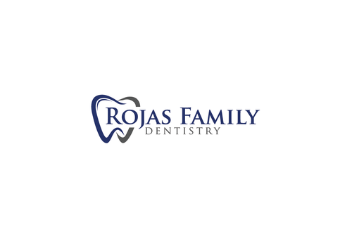 Rojas Family Dentistry A Logo, Monogram, or Icon  Draft # 213 by zephyr