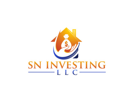SN Investing, LLC A Logo, Monogram, or Icon  Draft # 355 by Vinayakart