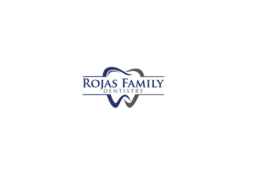 Rojas Family Dentistry A Logo, Monogram, or Icon  Draft # 223 by zephyr