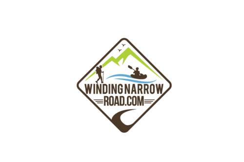 Winding Narrow Road A Logo, Monogram, or Icon  Draft # 77 by decentdesign