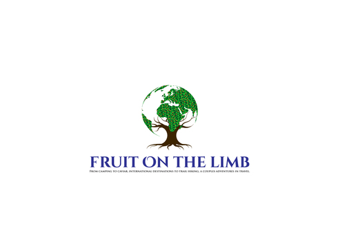 Fruit On the Limb A Logo, Monogram, or Icon  Draft # 64 by dilipkumar-445