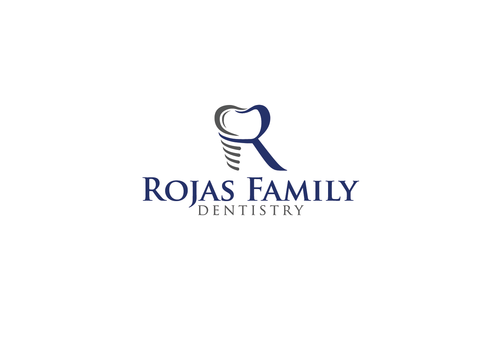 Rojas Family Dentistry A Logo, Monogram, or Icon  Draft # 247 by zephyr