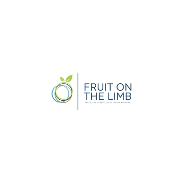 Fruit On the Limb A Logo, Monogram, or Icon  Draft # 66 by gitanapolis