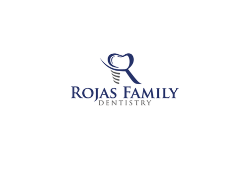 Rojas Family Dentistry A Logo, Monogram, or Icon  Draft # 252 by zephyr