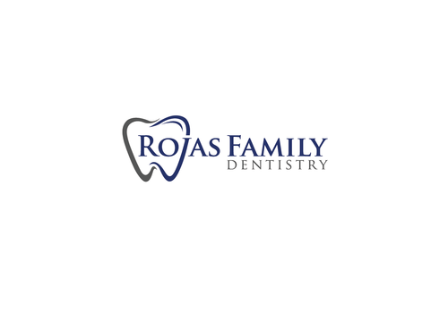 Rojas Family Dentistry A Logo, Monogram, or Icon  Draft # 255 by zephyr