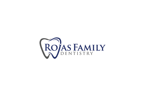 Rojas Family Dentistry A Logo, Monogram, or Icon  Draft # 256 by zephyr