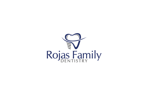 Rojas Family Dentistry A Logo, Monogram, or Icon  Draft # 257 by zephyr