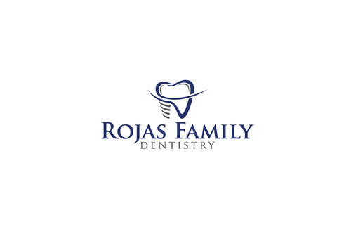 Rojas Family Dentistry A Logo, Monogram, or Icon  Draft # 258 by zephyr