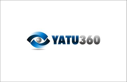 Yatu360 Logo Winning Design by Raiden