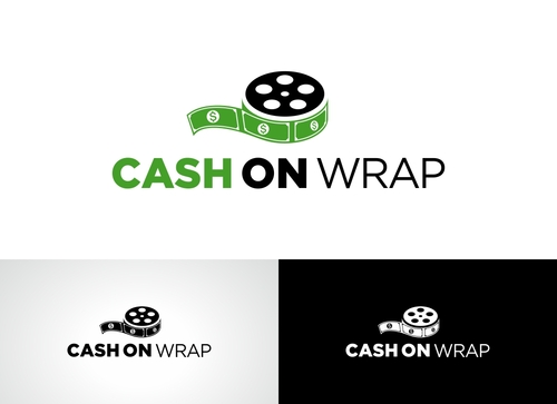 Cash on Wrap A Logo, Monogram, or Icon  Draft # 124 by Adwebicon