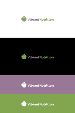 Vibrant Nutrition A Logo, Monogram, or Icon  Draft # 349 by juniorart