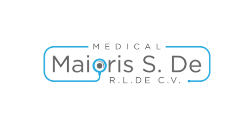 MEDICAL MAIORIS S. DE R.L. DE C.V. A Logo, Monogram, or Icon  Draft # 88 by anijams