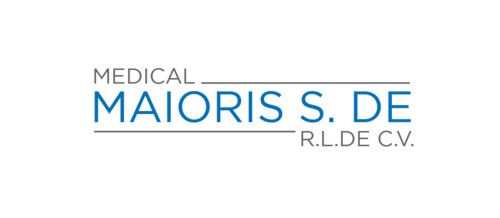 MEDICAL MAIORIS S. DE R.L. DE C.V. A Logo, Monogram, or Icon  Draft # 89 by anijams