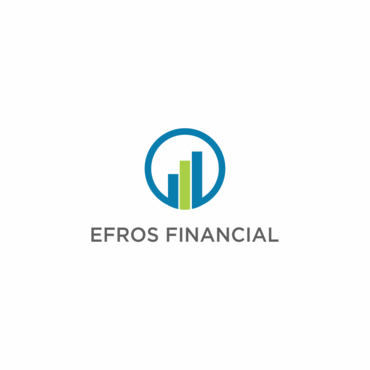 Efros Financial A Logo, Monogram, or Icon  Draft # 133 by diesuket