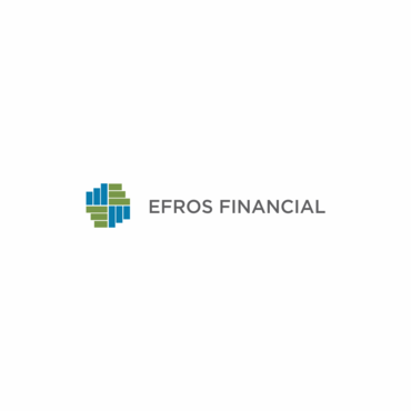 Efros Financial A Logo, Monogram, or Icon  Draft # 138 by diesuket