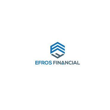 Efros Financial A Logo, Monogram, or Icon  Draft # 148 by Oliulbasar