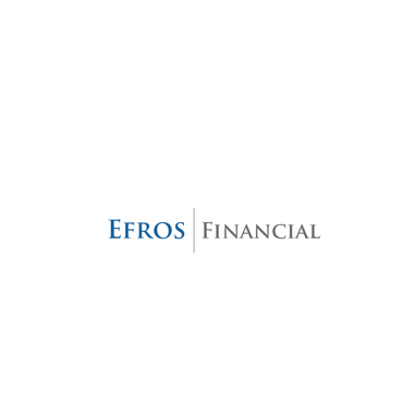 Efros Financial A Logo, Monogram, or Icon  Draft # 154 by TheAnsw3r