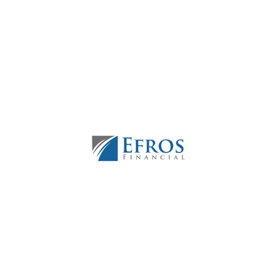 Efros Financial A Logo, Monogram, or Icon  Draft # 158 by TheAnsw3r
