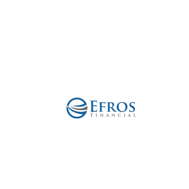 Efros Financial A Logo, Monogram, or Icon  Draft # 160 by TheAnsw3r