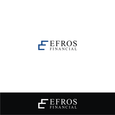 Efros Financial A Logo, Monogram, or Icon  Draft # 168 by manut