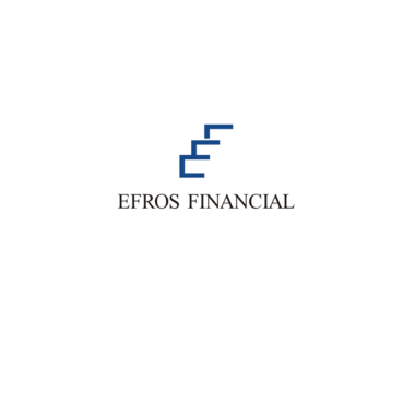 Efros Financial A Logo, Monogram, or Icon  Draft # 169 by manut