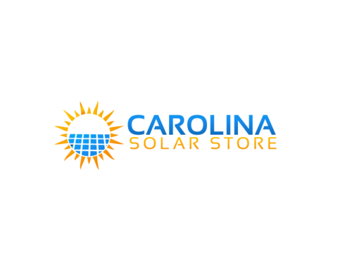 Carolina Solar Store A Logo, Monogram, or Icon  Draft # 82 by designpops