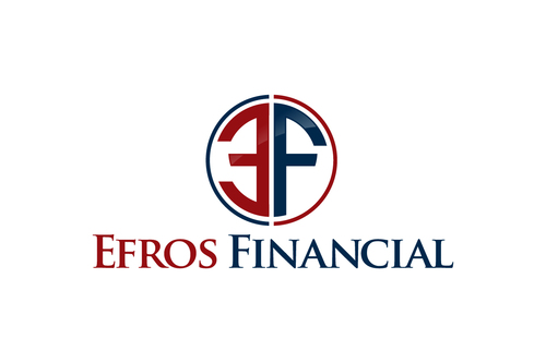 Efros Financial A Logo, Monogram, or Icon  Draft # 211 by Filter