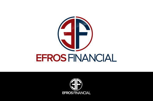 Efros Financial A Logo, Monogram, or Icon  Draft # 212 by Filter
