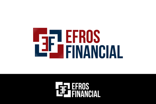 Efros Financial A Logo, Monogram, or Icon  Draft # 213 by Filter