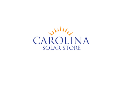 Carolina Solar Store A Logo, Monogram, or Icon  Draft # 92 by TheTanveer