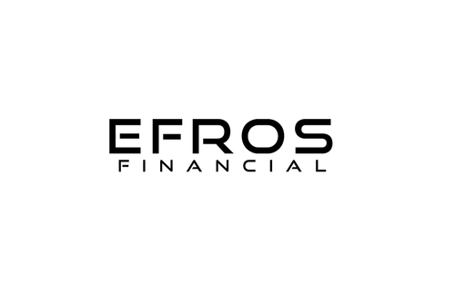 Efros Financial A Logo, Monogram, or Icon  Draft # 218 by TheTanveer