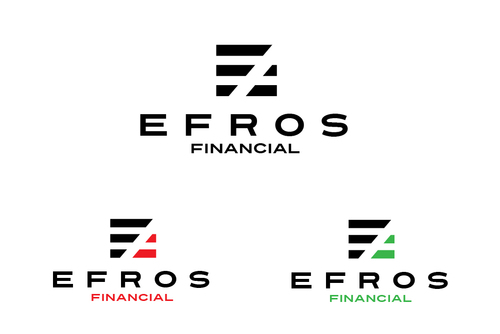 Efros Financial A Logo, Monogram, or Icon  Draft # 219 by TheTanveer