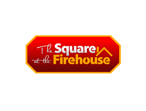 The Square at The Firehouse A Logo, Monogram, or Icon  Draft # 12 by odc69