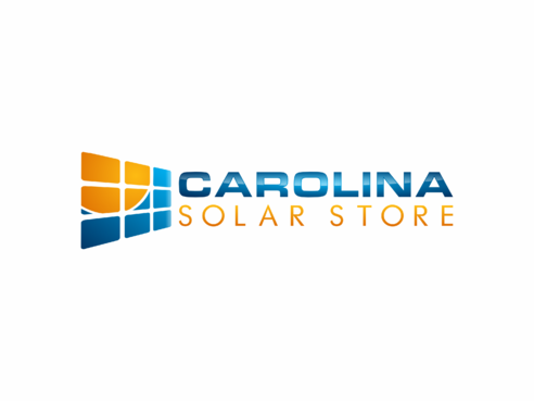 Carolina Solar Store A Logo, Monogram, or Icon  Draft # 105 by InfoTechDesign