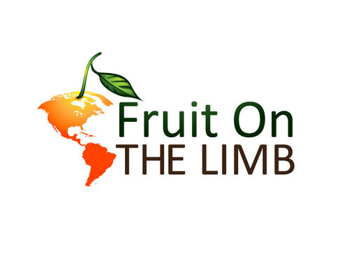 Fruit On the Limb A Logo, Monogram, or Icon  Draft # 123 by shreeganesh