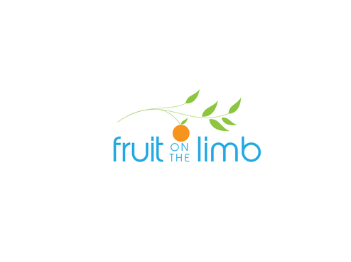 Fruit On the Limb A Logo, Monogram, or Icon  Draft # 145 by Harni