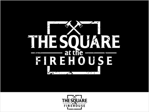 The Square at The Firehouse A Logo, Monogram, or Icon  Draft # 28 by thebullet