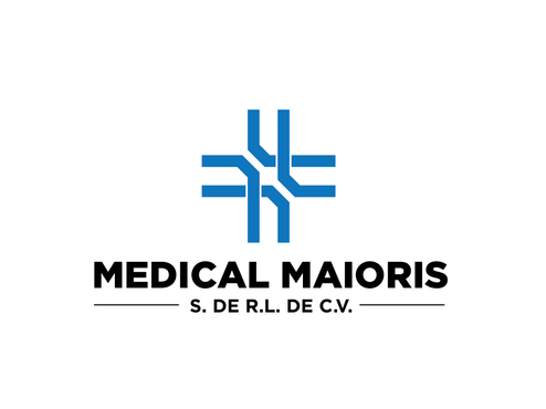 MEDICAL MAIORIS S. DE R.L. DE C.V. A Logo, Monogram, or Icon  Draft # 109 by Harni