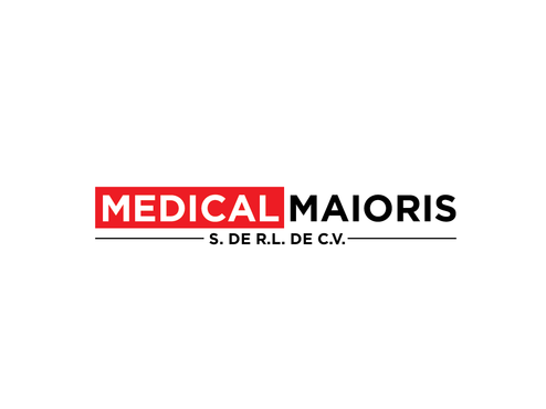 MEDICAL MAIORIS S. DE R.L. DE C.V. A Logo, Monogram, or Icon  Draft # 110 by Harni