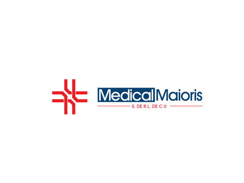MEDICAL MAIORIS S. DE R.L. DE C.V. A Logo, Monogram, or Icon  Draft # 111 by Harni