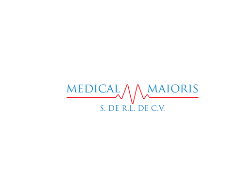 MEDICAL MAIORIS S. DE R.L. DE C.V. A Logo, Monogram, or Icon  Draft # 112 by Harni