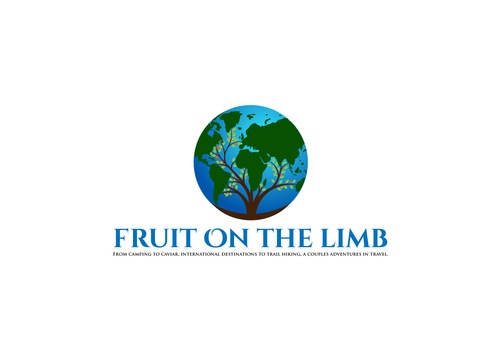Fruit On the Limb A Logo, Monogram, or Icon  Draft # 178 by dilipkumar-445