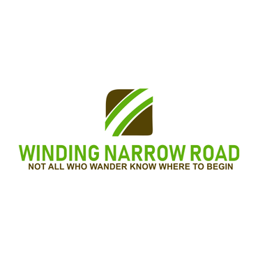 Winding Narrow Road A Logo, Monogram, or Icon  Draft # 148 by mbahe