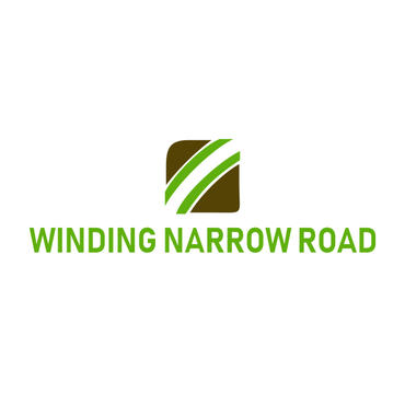 Winding Narrow Road A Logo, Monogram, or Icon  Draft # 149 by mbahe