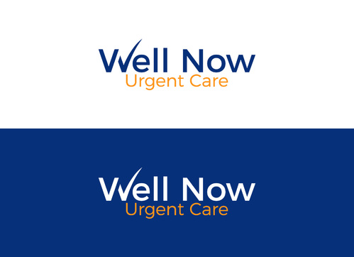 WellNow Urgent Care A Logo, Monogram, or Icon  Draft # 474 by MorarMilos