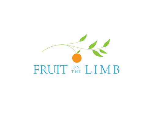 Fruit On the Limb A Logo, Monogram, or Icon  Draft # 186 by Harni