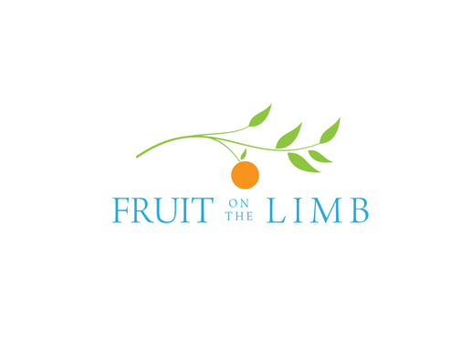 Fruit On the Limb A Logo, Monogram, or Icon  Draft # 187 by Harni