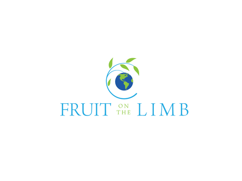 Fruit On the Limb A Logo, Monogram, or Icon  Draft # 188 by Harni