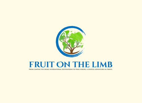 Fruit On the Limb A Logo, Monogram, or Icon  Draft # 189 by dilipkumar-445